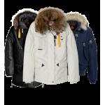 Все мужские куртки Parajumpers