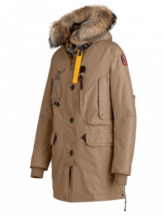 Пуховик Parajumpers Kodiak капучино