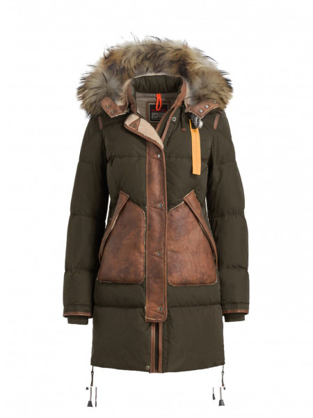 Пуховик Parajumpers Long Bear SPECIAL